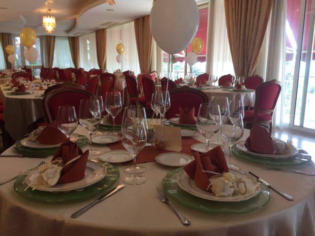 Hotel Belvedere - Comunione