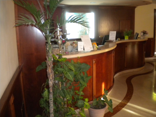 Hotel Belvedere - Varie
