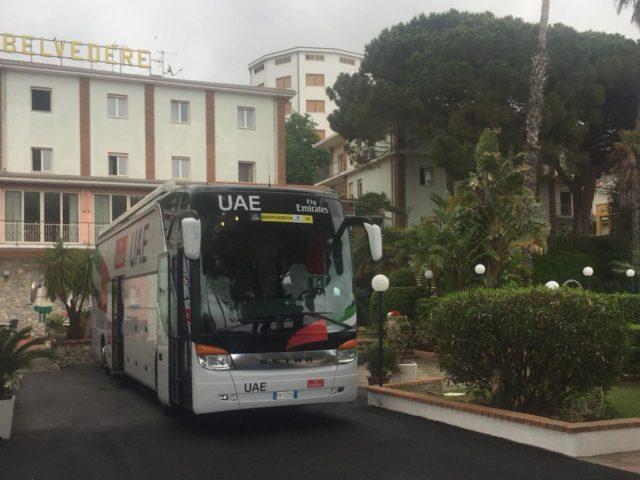 Hotel Belvedere - Giro d'Italia 2018